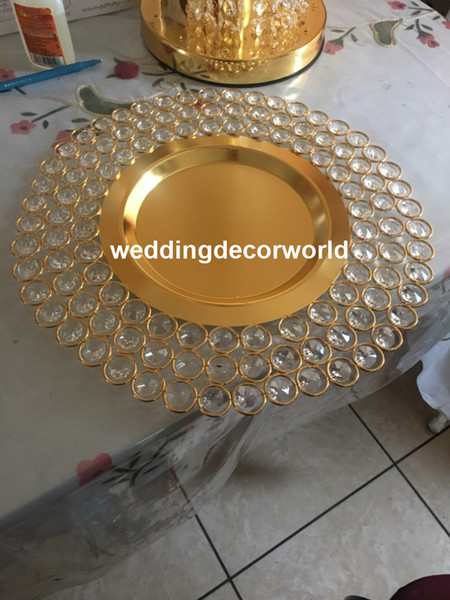 New style Roman Style Luxury Flower Pillar Gold Metal glass gold Flower Stand for Wedding decor052