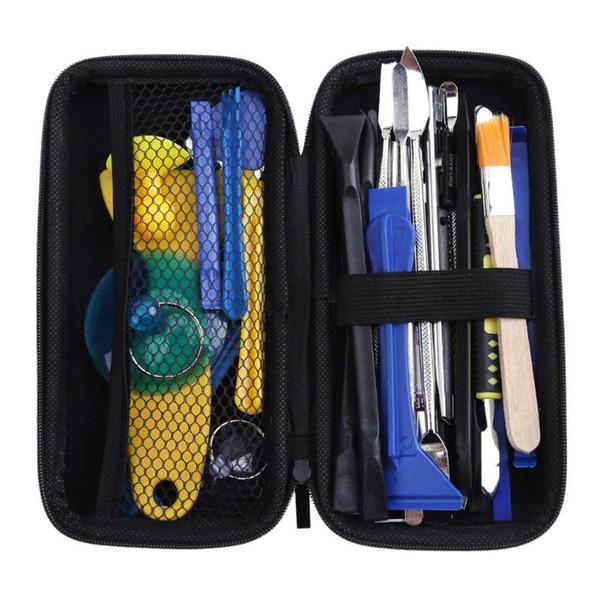 37 in 1 Öffnung Demontage Repair Tool Kit für Smartphone Notebook Laptop Tablet Uhr Repair Kit Handwerkzeuge