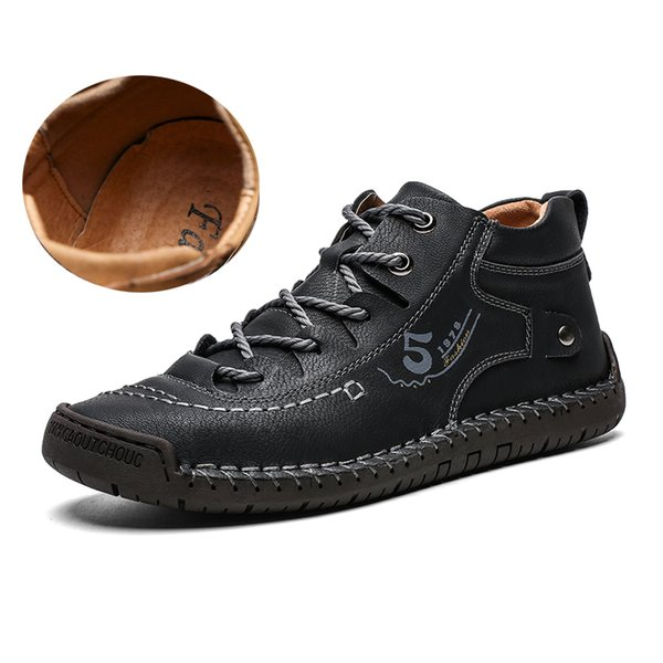 9926-1 Sapatos pretos