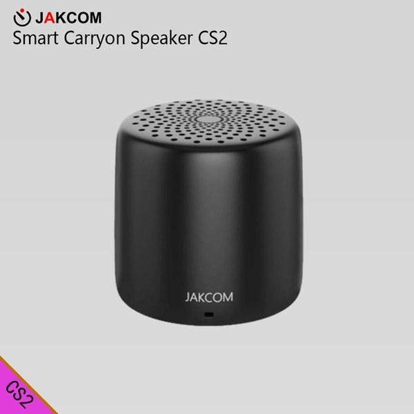 JAKCOM CS2 Smart Carryon Speaker Hot Sale in Portable Speakers like line array system xiomi touch screen monitor