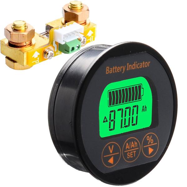 Freeshipping Pil Kapasitesi Test Coulometer Dc8-80V 100A Tr16 Pb Li-Lon Lifepo Nimh Nicd Için Pil Test Cihazı Batterys çeşitleri