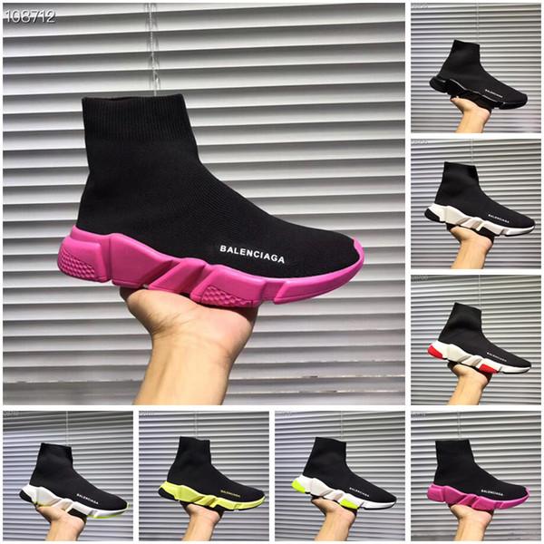 femininas sapatos outono e inverno New grossas de fundo aumentou sapatos casuais moda selvagem alto para ajudar a esticar Meias Sapatos Versão Coreana