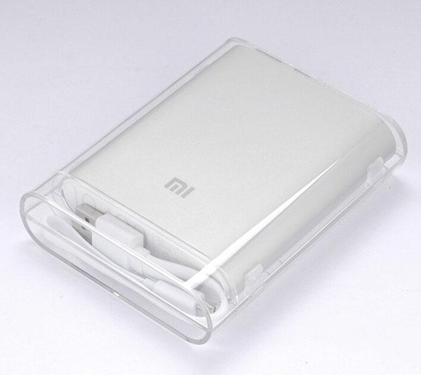 10400mAh Power Bank 5V 2A Portable Emergency Battery External Charger For iphone 5S 5C 6 7 8 Galaxy S4 S5 S8 Note 8 Tablet HTC