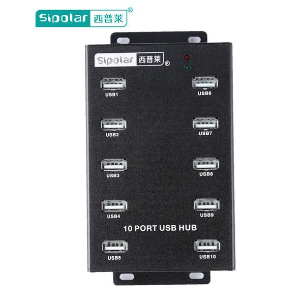 10-ports