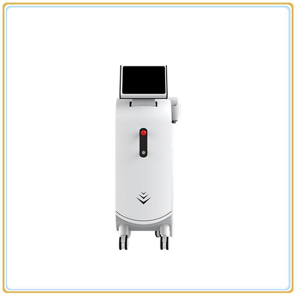 Sıcak Satış 800 W Ucuz Yüksek Kalite Almanya Bar Salon Estetik Epilasyon Ekipmanları 808 nm Diyot Lazer Makinesi