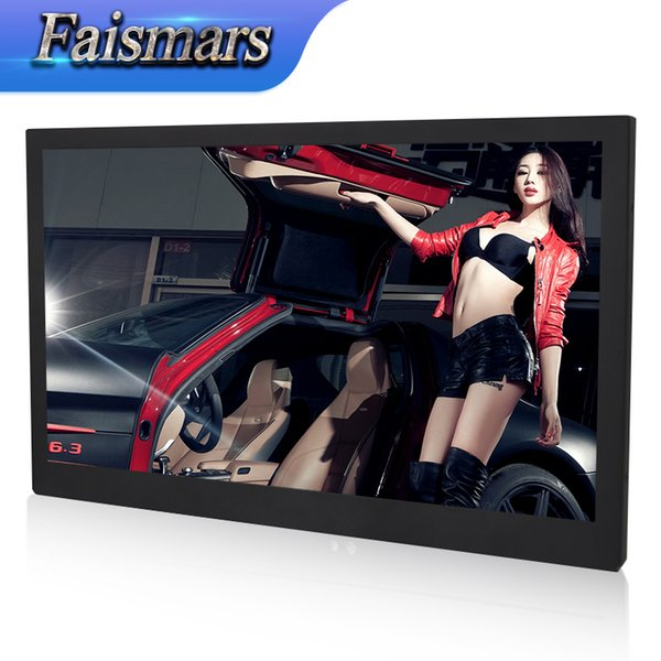 """best selling Promotion! M190-E2  Faismars 19 Inch 1440*900 Widescreen LCD Monitor Display 19"""" None-Touch Embedded Frame Industrial Monitor PC"""