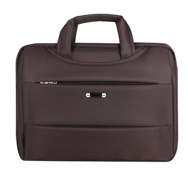 Laptop ve Tablet için Omuz Çantası 15-15.6-Inç Dizüstü / Dizüstü / MacBook Ultrabook Chromebook Compute Evrak # 691371