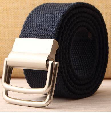 2018 New Fashion High quality imported real leather men designer waistbands brand belts fashion business casual belt