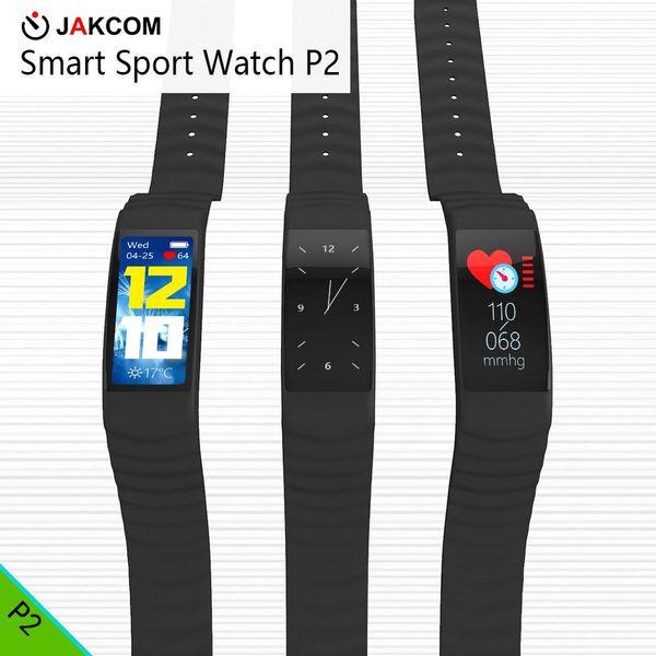 JAKCOM P2 Smart Watch Hot Sale in Smart Devices like eyeglass box navigator dog best seller