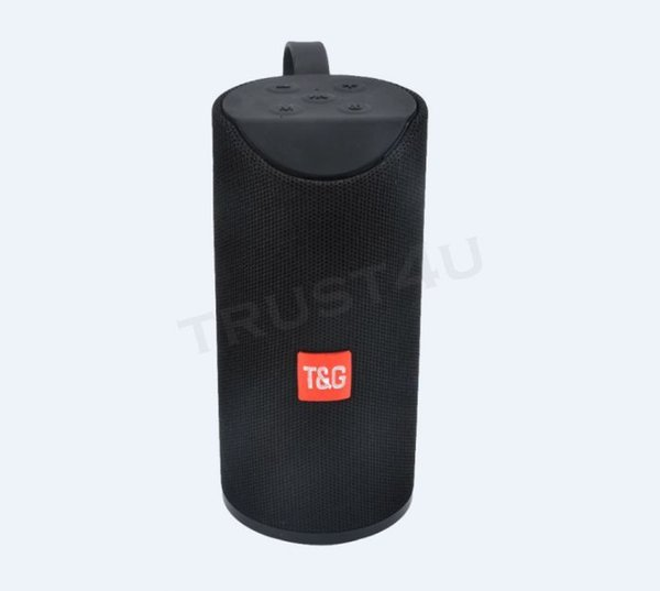 black with retail box