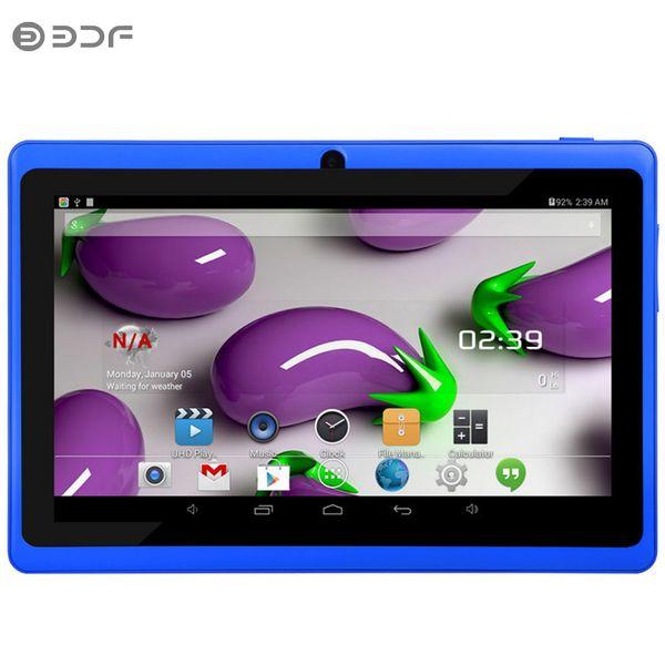 Cheap Kids Education Tablet PC 7 Inch RK3126 Quad Core