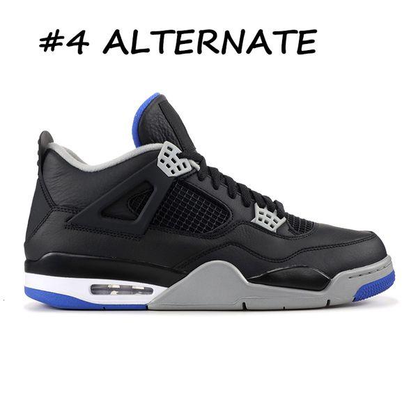 4 ALTERNATE