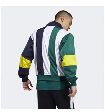 Striped Hot Selling Mens Designer Sweatshirt Jackets Zipper Coat Classic Style Casual Brand Long Sleeve Autumn Sports Top Quality LJJ1982710