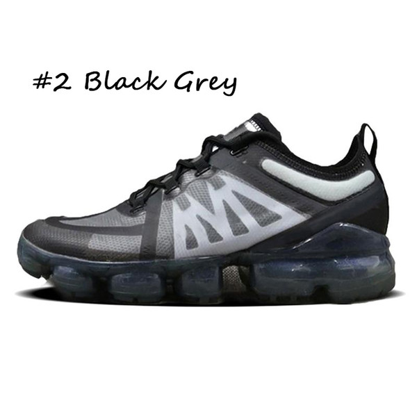 #2 Black Grey