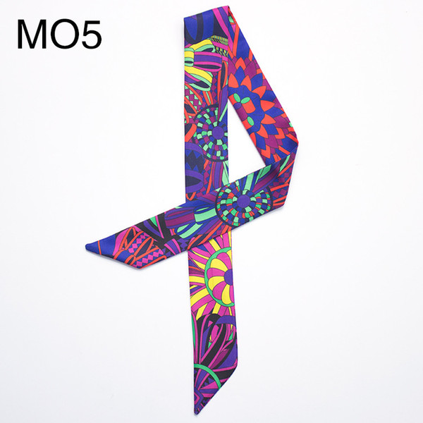 multifunctional Ribbon MO5