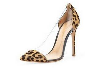 stampa leopardo