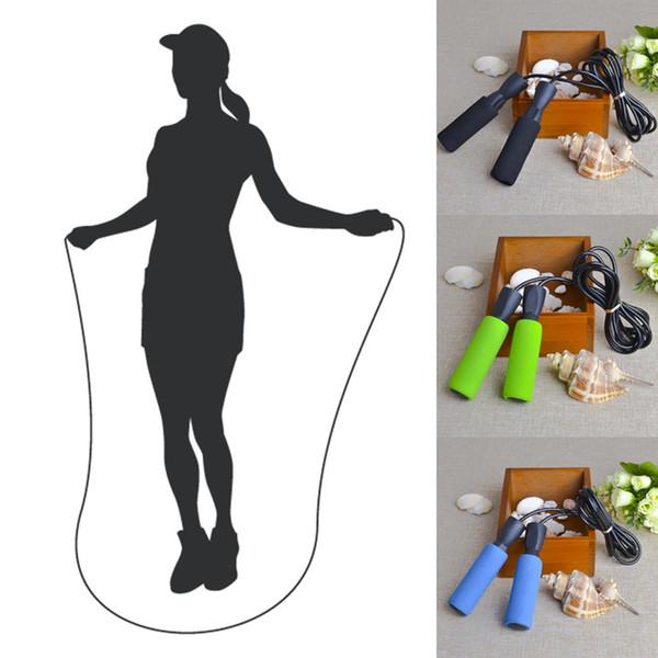Salto de cuerda para bajar de peso