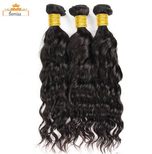 Water Wave Virgin Hair