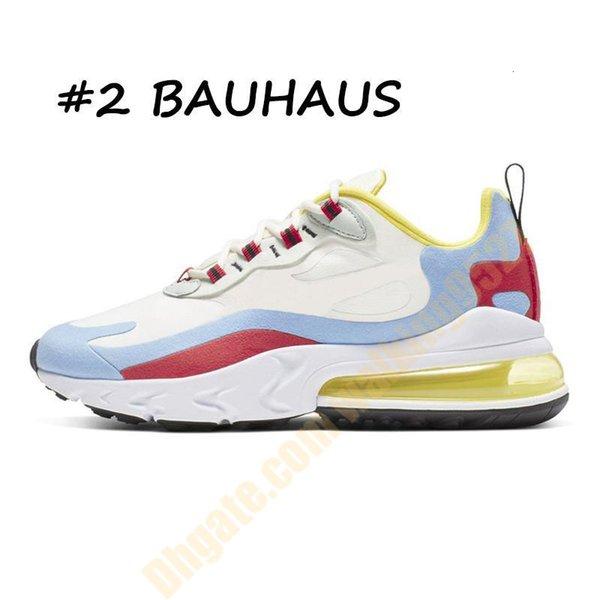 Bauhaus W 36-45