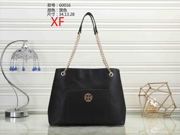 2019 new Design Handbag Ladies Brand Totes Clutch Bag High Quality Classic Shoulder Bags Fashion PU Leather Hand Bags B135
