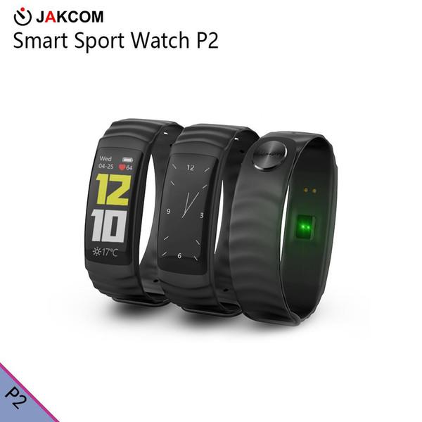 JAKCOM P2 Smart Watch Hot Sale in Smart Wristbands like smartwatch e books 7 inches paten