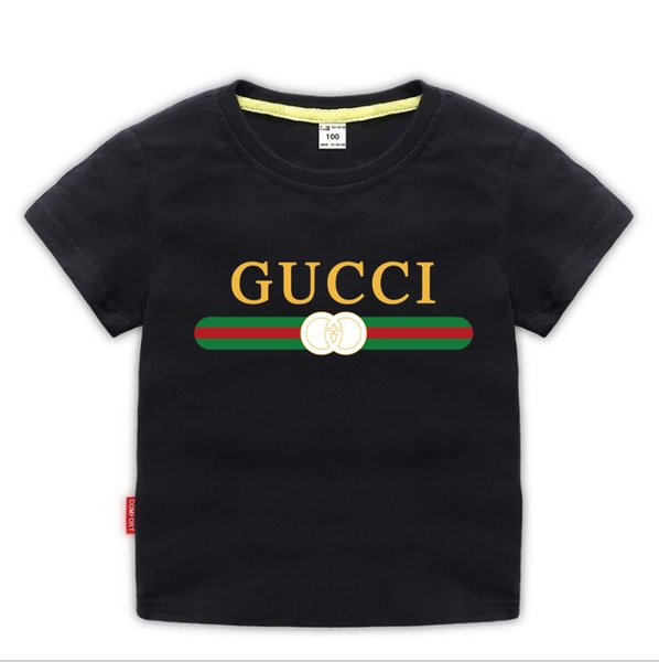 best selling 2020 design GC letters logo printed striped T-shirt Sports Tshirts Summer Men Women Street Skateboard Short Sleeves Casual top tees shirts