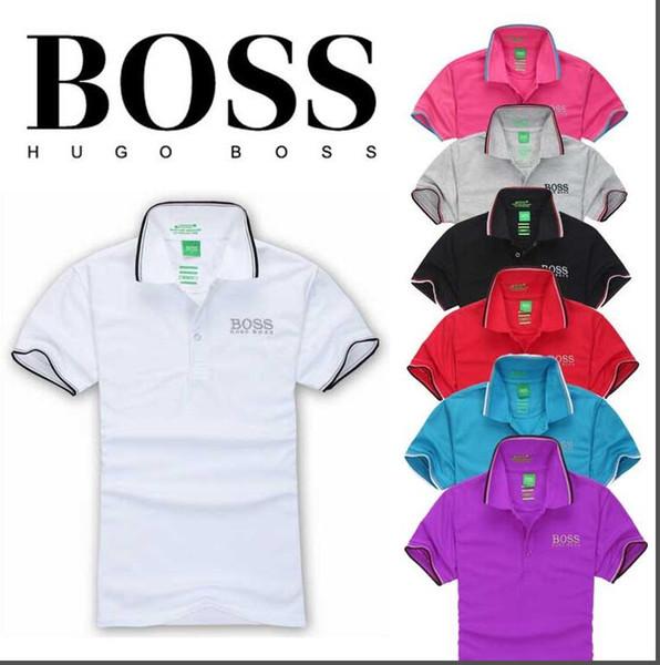 2020 Paart-shirt SPIELEN Liebesstickerei Kurzschlusshülse einfache Art und Weise wilde halbe Hülse neuer Artgroßverkauf