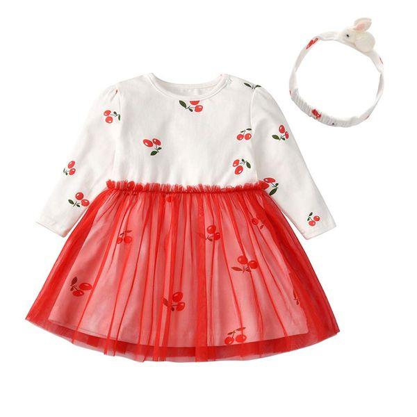 9ee5eb4fb68 Auro Mesa Toddler Kids Baby Girls Tulle Cap Tutu Dresses Jersey Dress  Outfit Baby 2pcs Dress