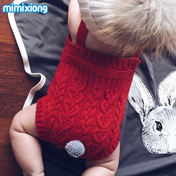 Kids Sleeveless One-Piece Sunsuit Rabbit Tail Newborn Baby Bodysuits Outfits Red Toddler Boys Girls Jumpsuit Cable Knit Bodysuit