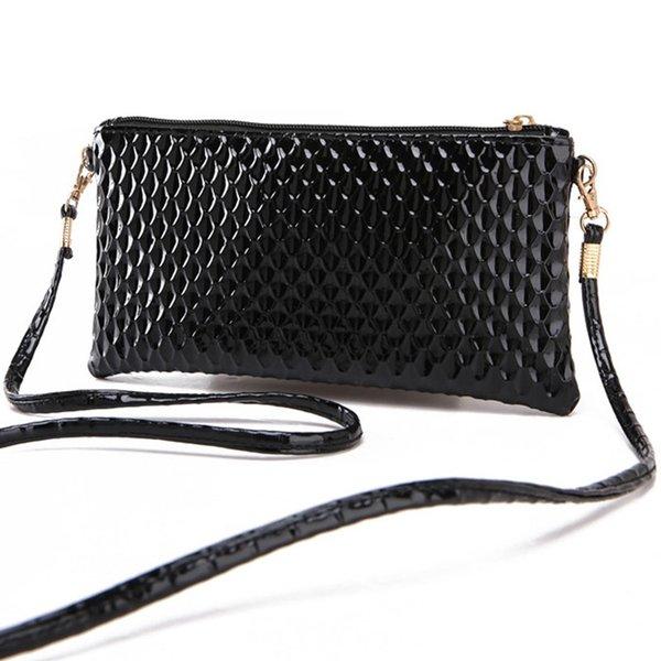 82e3a89b259c Мода Змеиный узор женская маленькая сумка высокого качества мягкая  искусственная кожа сумка повседневная телефон летняя сумка