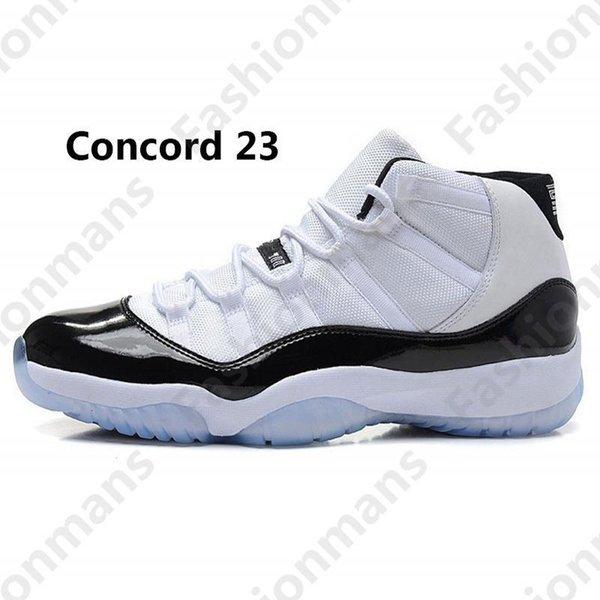 # 3 Concord 23