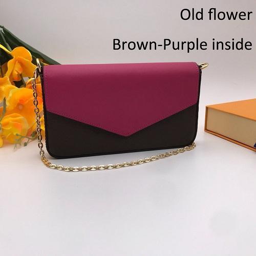 N60235-фиолетовый