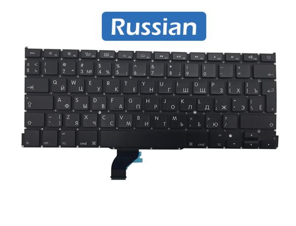 Russian Layout