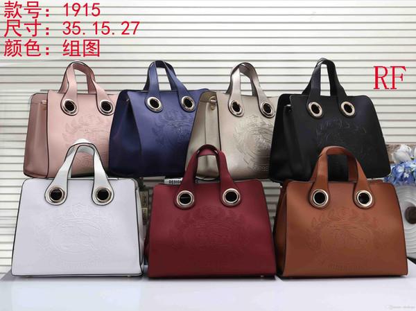RF 1915 NEW styles Fashion Bags Ladies handbags bags women tote bag backpack Single shoulder bag