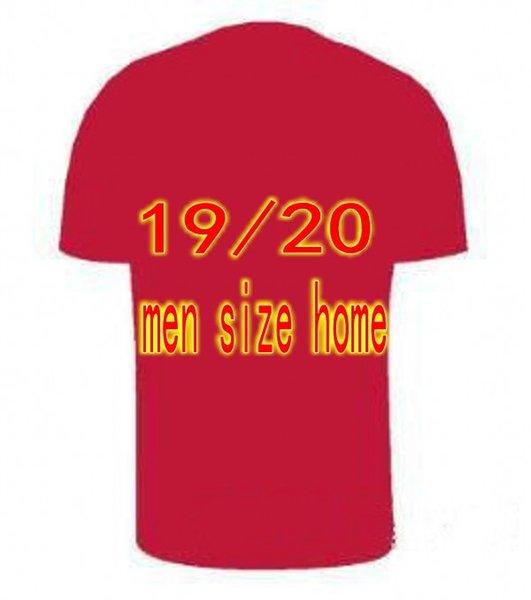 19/20 men home