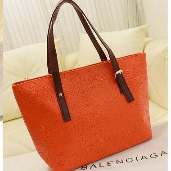 YaXin Nice Casual Soft Women Shopping Bag Light PU Leather Womens Handbags Zipper Lady Shoulder Bags Large Female Tote Bags