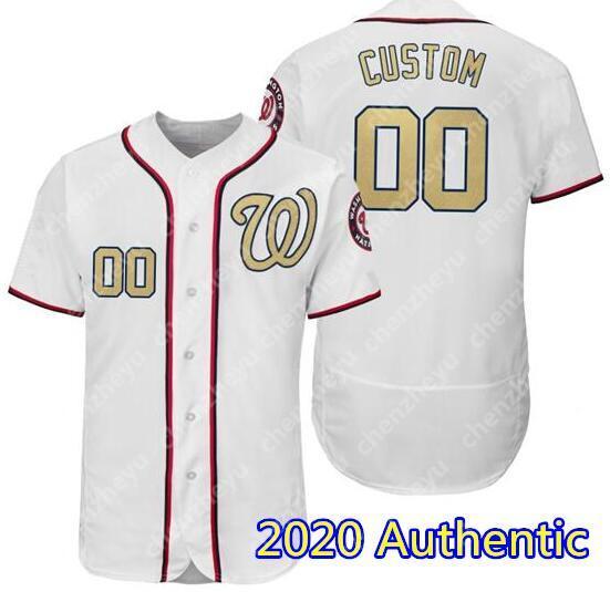 2020 Otantik / Beyaz Altın / Erkek