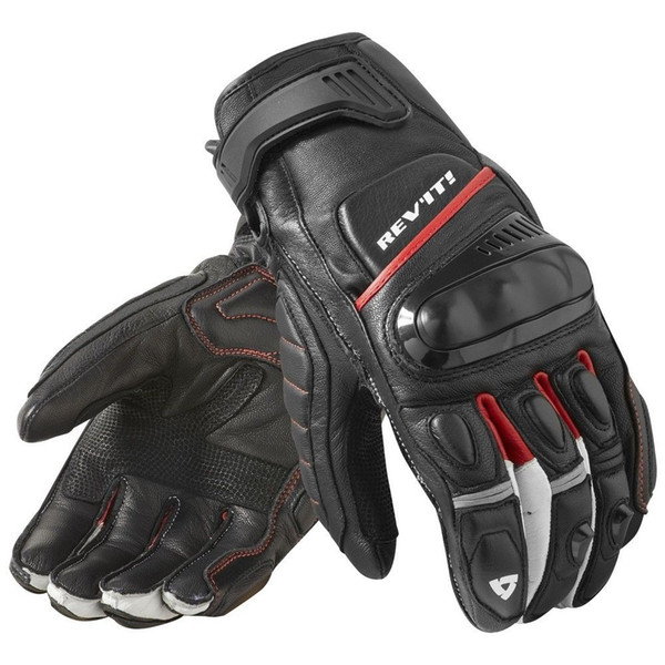 free shipping 3 Colors 2019 New REVIT Motorcycle Gloves ATV Downhill Cycling Riding Leather Gloves