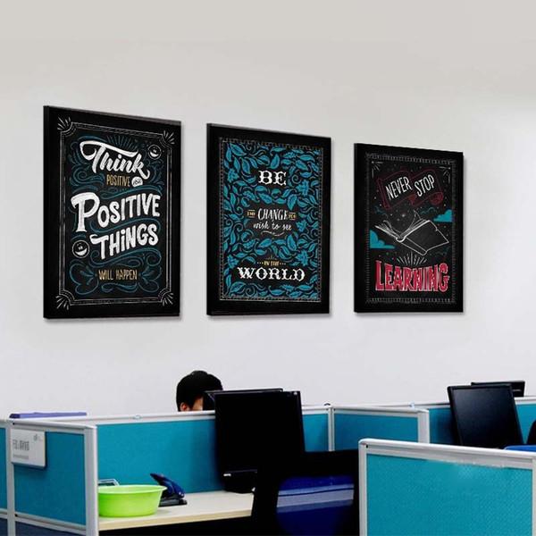 Pittura decorativa A getto d'inchiostro Decorazioni per la casa Stampa Oblunga Senza cornice Poster portatili Vendi bene con varie dimensioni 6 85hx5 J1