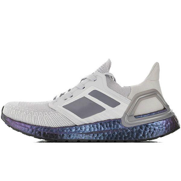 6.0 Gray purple 36-45