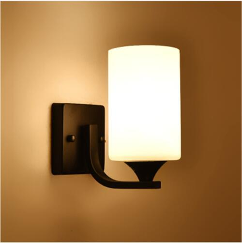 2019 2019 Vintage Wall Light Luminaria 110V 220V Bedside Reading Wall Lamp  Bedroom Wall Lighting Contemporary Retro Lamps From Cindan, $23.99 | ...