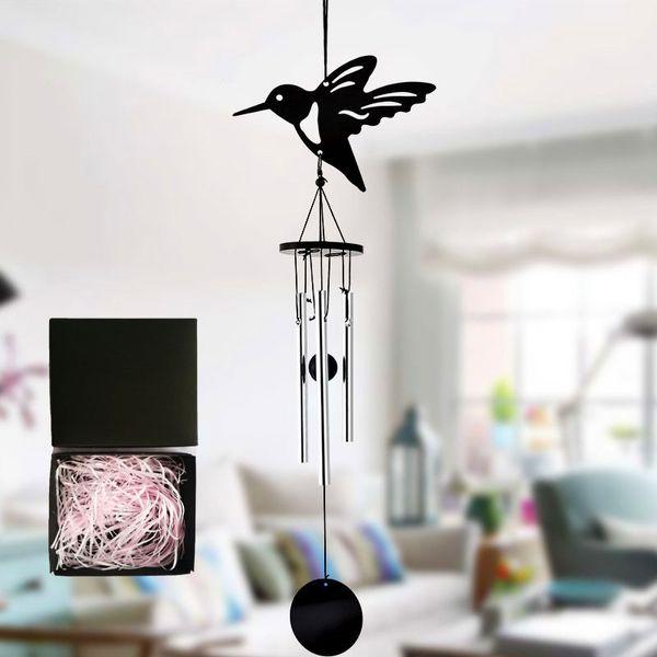 Hummingbird ve kutu
