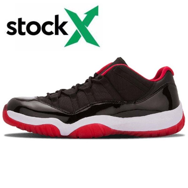 #35 Bred Low 36-47