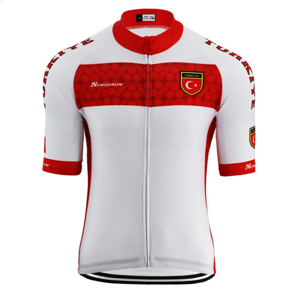 Men Lycra jersey