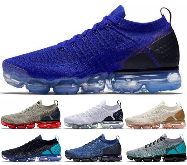 best selling Size US 12 46 Trainers Running mens OG shoes 2018 Kids max Vapors Run Sneakers women air Men plus tn Stock x Loafers white Chaussures de off