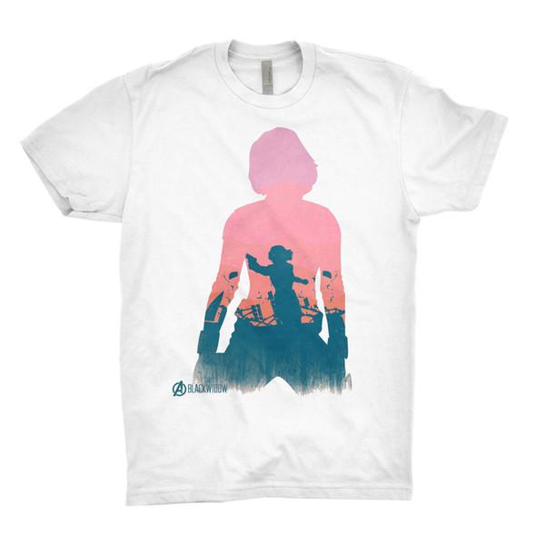 The Avengers T Shirt Civil War Team Black Widow Ultron Iron Man Marvel Superhero Cool Casual Pride T Shirt Men Unisex T Shirt Awesome Shirt Design