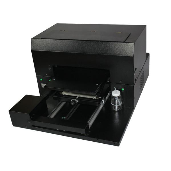 Impresora de impresión de grageas automáticas multicoloras 3D