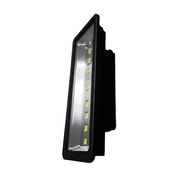 Im Freien 500W LED Flutlicht IP65 Aluminium Gehäuse Sport Beleuchtung Flutlicht 500 Watt 3000K 4000K 6000K