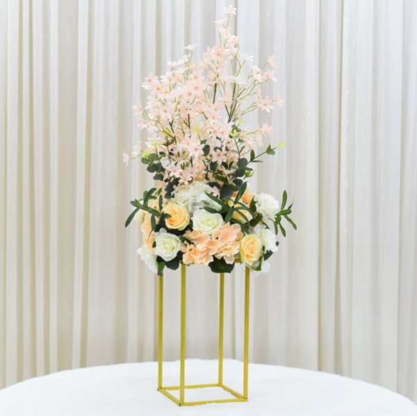 D 3 (seulement des fleurs)