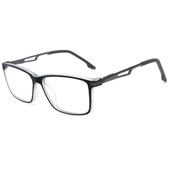Top Brand Designer Computer Radiation Glasses Computer Blu-Ray Radiation Glasses Computer Protection Unisex Mobile Phone Radiation Glasses
